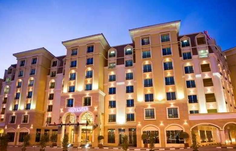 Avani Deira Dubai - Hotel - 0