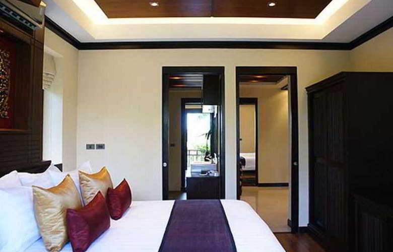 Kirikayan Luxury Pool Villas & Spa - Room - 10