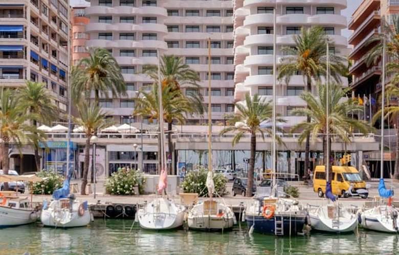 Palma Bellver by Meliá - Hotel - 8