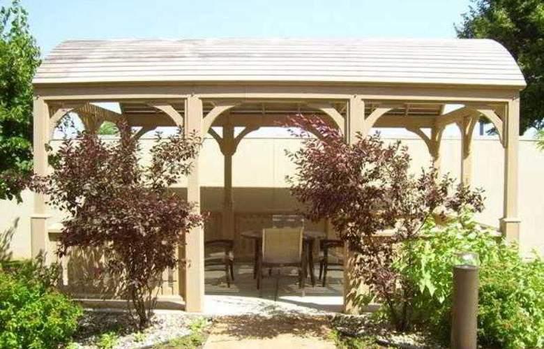 Courtyard Peoria - Hotel - 1