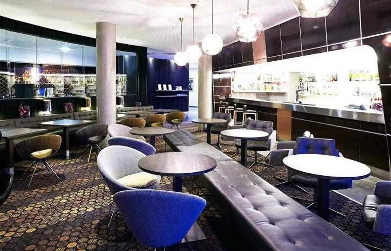 Novotel Edinburgh Park - Hotel - 7