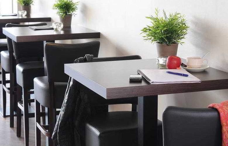 Brussels (E40/Groot-Bijgaarden) - Restaurant - 1