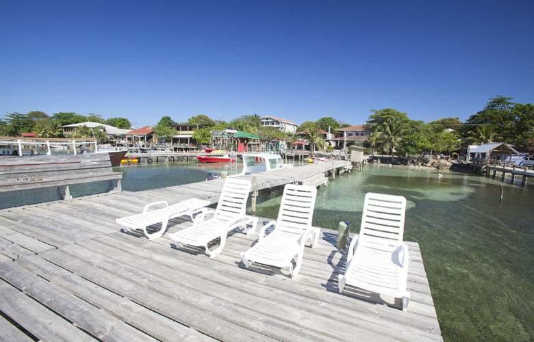 Splash Inn Dive Resort - Hotel - 3
