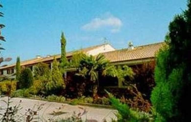 Comfort Hotel La Farlede - Hotel - 0