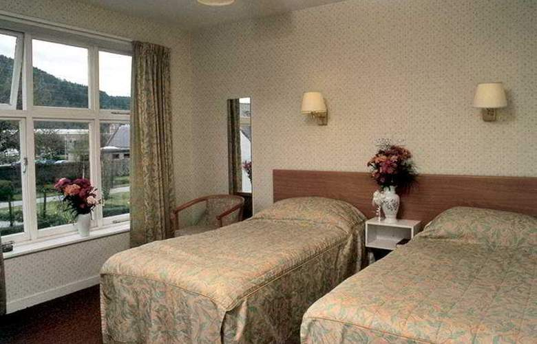 Loirston Hotel - Room - 3