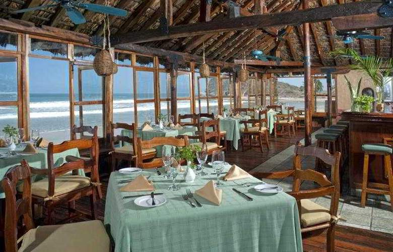 Pueblo Bonito Mazatlan - Restaurant - 8