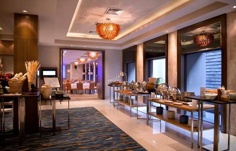 Hyatt Regency Phuket Resort - Hotel - 19