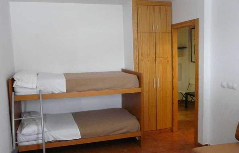 GHM Monte Gorbea - Room - 30