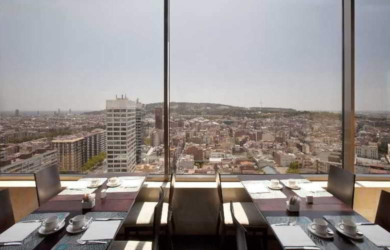 Torre Catalunya - Restaurant - 43