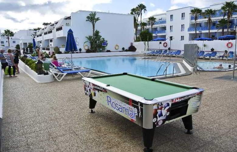 Rosamar - Pool - 19