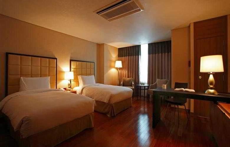 Ramada Hotel&Suites Seoul Namdaemun - General - 6