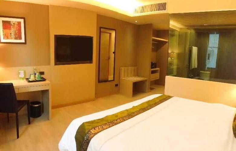 ICheck Inn Nana - Room - 4
