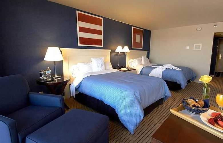 Sheraton San Diego Hotel & Marina - Room - 5