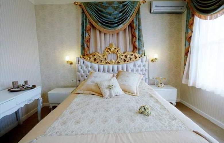 HHK Hotel - Room - 2