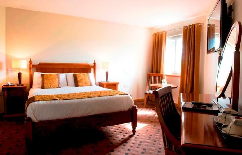 Shawlands Park Hotel - Room - 3
