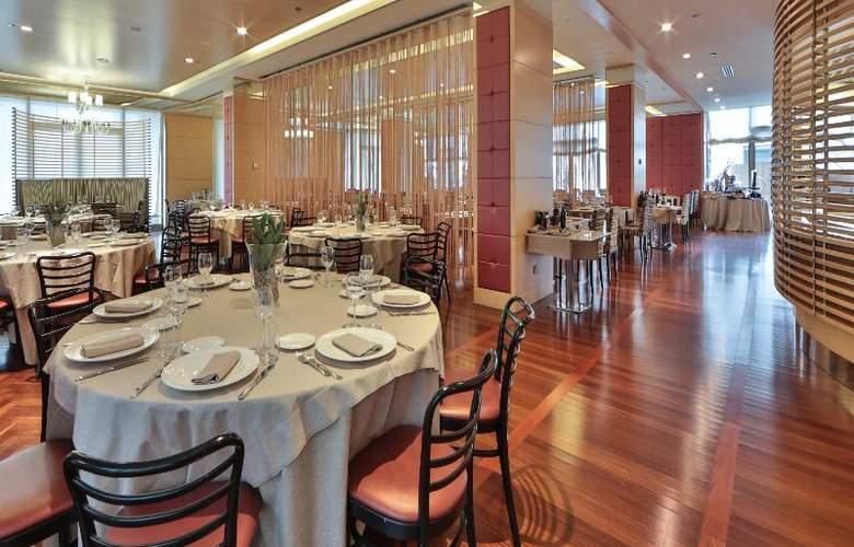 Atahotel Expo Fiera - Restaurant - 13