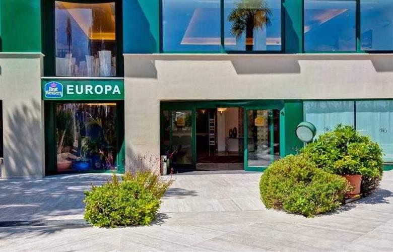 Best Western Europa - Hotel - 24