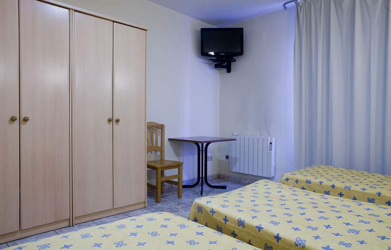 Hostal Abrevadero - Room - 2