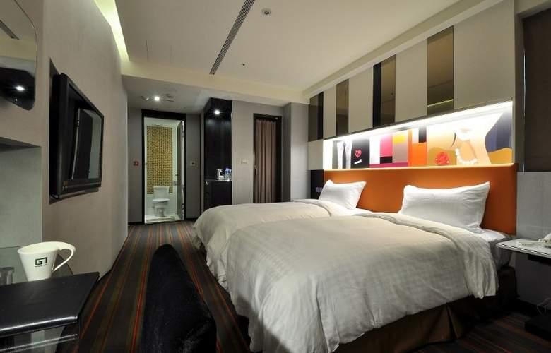 G7 - Room - 5