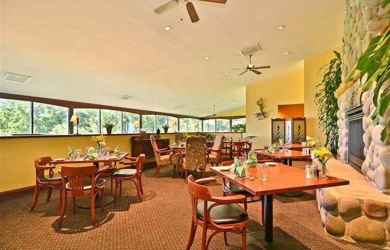 Best Western Plus Agate Beach Inn - Restaurant - 104