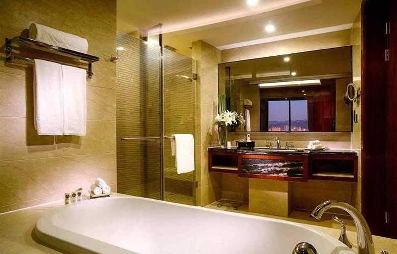 Sofitel Silver Plaza - Hotel - 52
