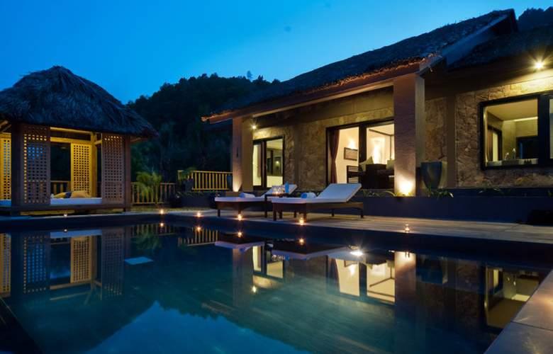 Vedana Lagoon Resort & Spa - Hotel - 10