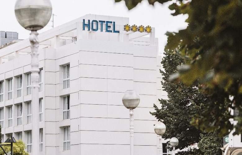 San Sebastian - Hotel - 10