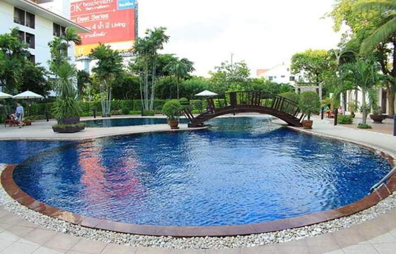 SC Park - Pool - 4