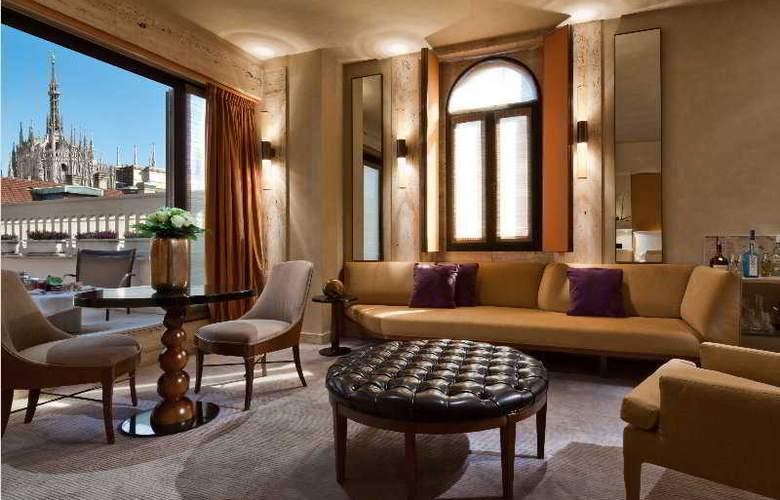 Park Hyatt Milan - Hotel - 0
