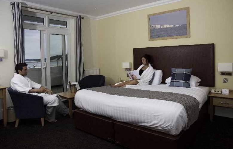 Haven Hotel - Room - 10
