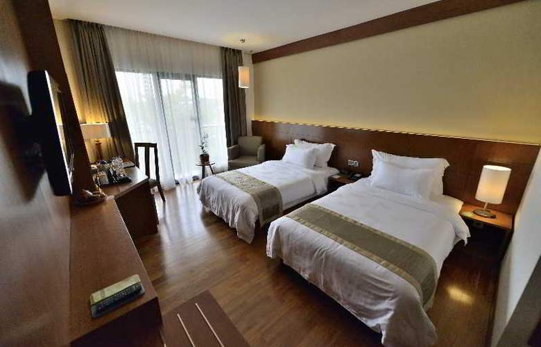Oaktree Emerald Semarang - Room - 10
