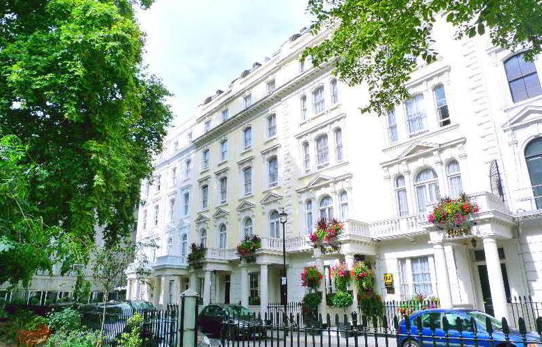 Mercure London Hyde Park - Hotel - 0