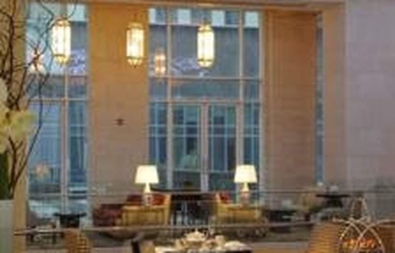 Ritz-Carlton, Dubai International Financial Centre - Restaurant - 4