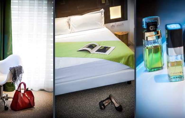 Degli Arcimboldi - Room - 10