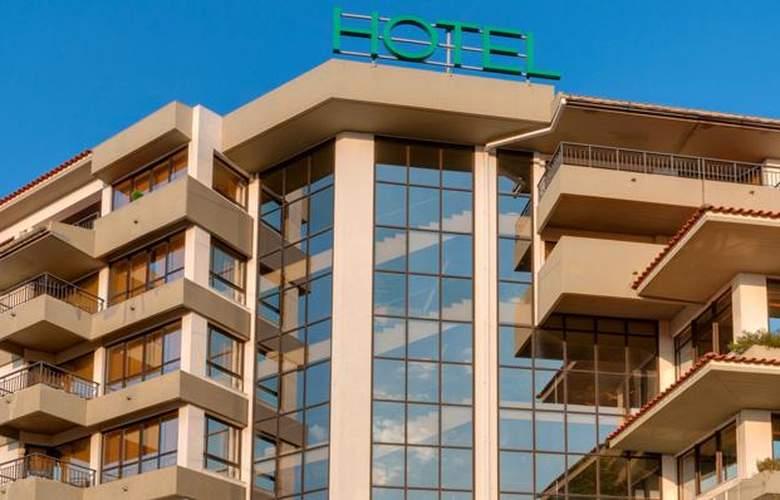 Tryp Colina do Castelo - Hotel - 0