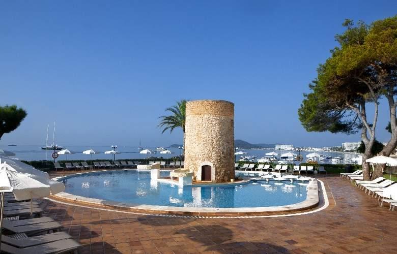 Torre del Mar - Pool - 24