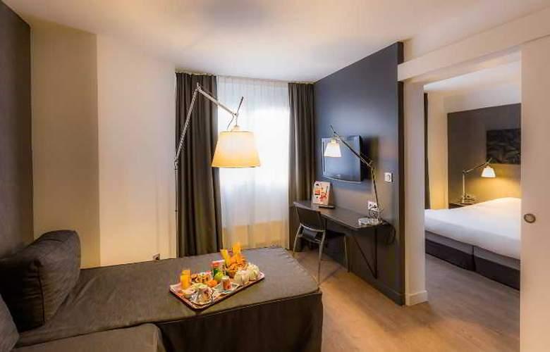 Inter Hotel Des Puys - Room - 11