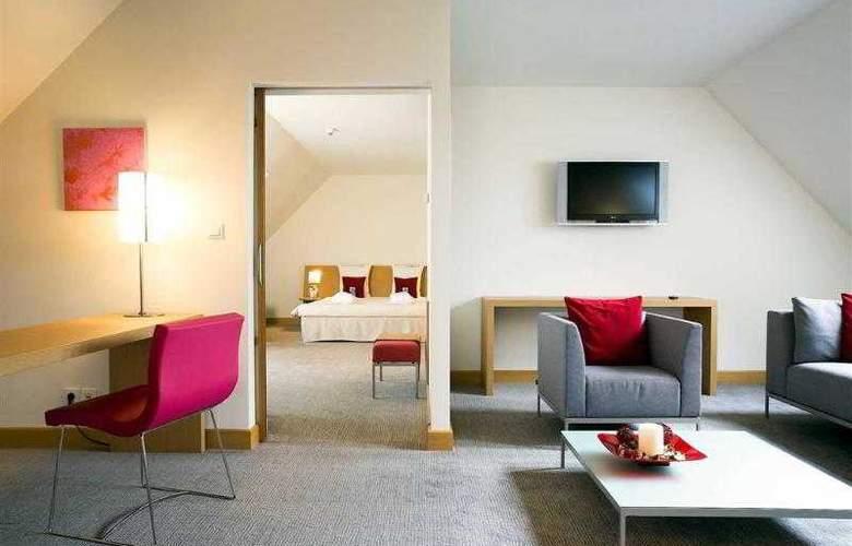 Novotel Muenchen City - Hotel - 1