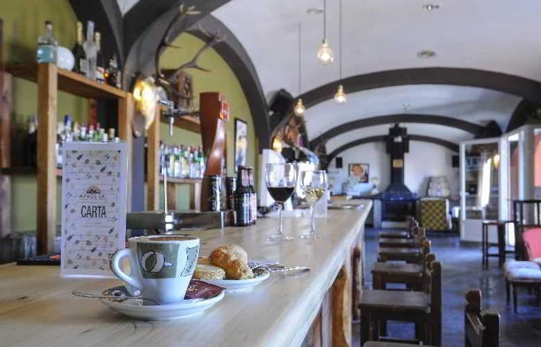 GHM Monachil - Bar - 73