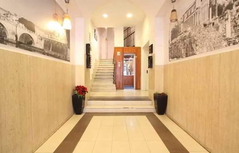 Luna Romana - Hotel - 4