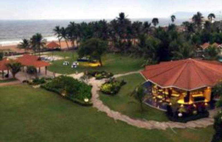 The Park Visakhapatnam - Hotel - 0