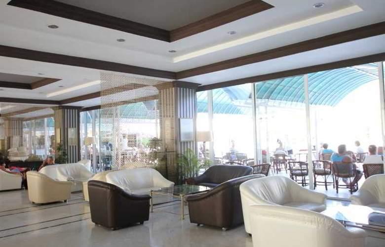L´ Etoile Beach Hotel - General - 1