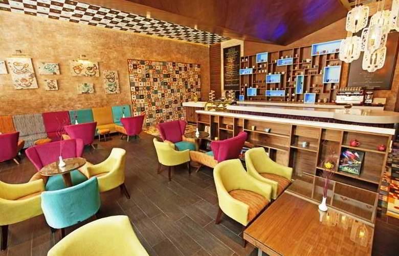 Sandos Playacar Beach Experience Resort - Restaurant - 17