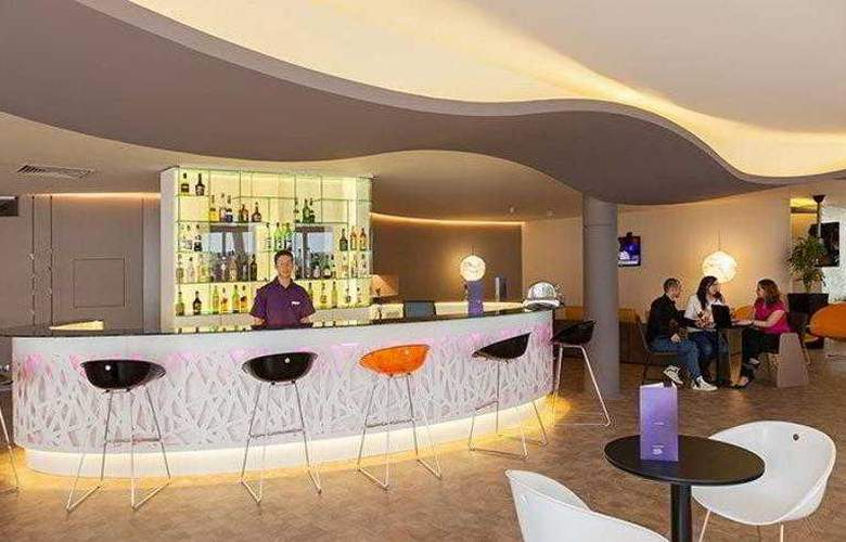 Novotel Setubal - Bar - 54