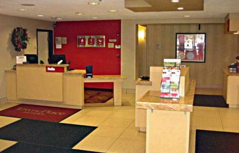 TownePlace Suites Rochester - Hotel - 4