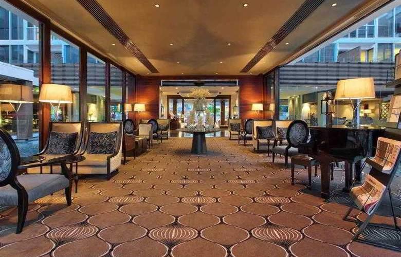 Sofitel Viaduct Harbour - Hotel - 62