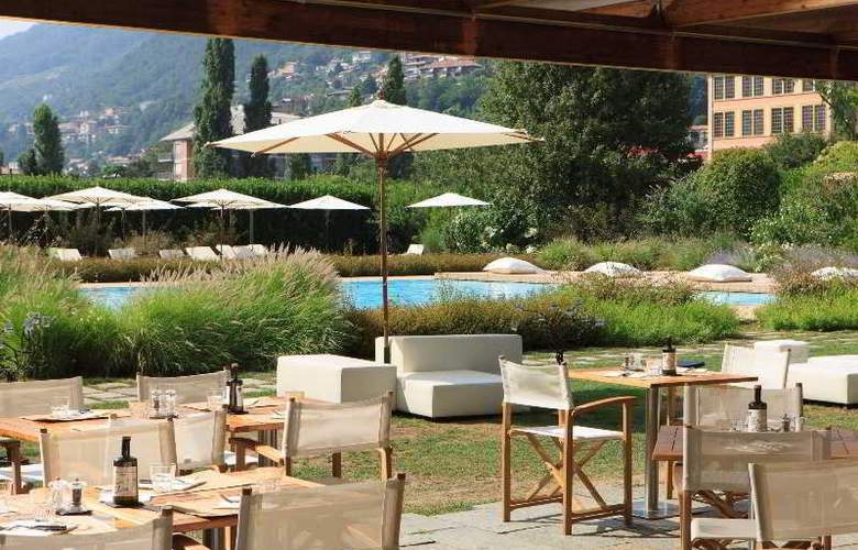Grand di Como - Restaurant - 29
