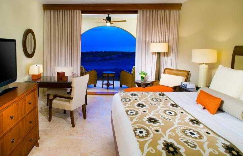 Santa Barbara Beach And Golf Resort - Room - 5