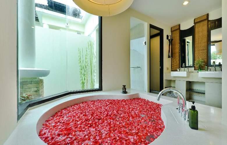 Bhu Nga Thani Resort and Spa - Room - 2