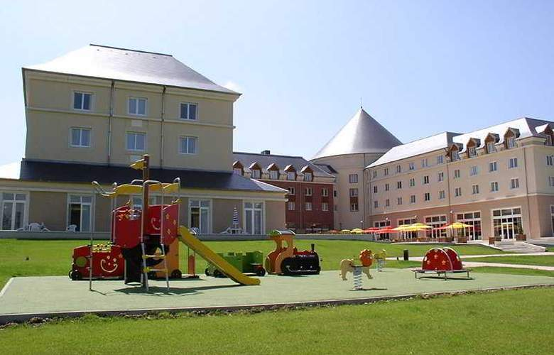 Vienna House Magic Circus Paris - Aditional - 2